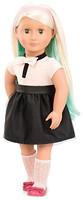 Фото Battat Our Generation Набор с куклой модный колорист Эми (BD31084Z)