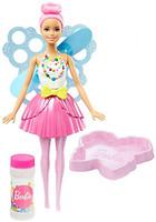 Mattel Кукла Барби Сказочные пузыри Дриптопии (DVM95)