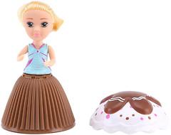 Cupcake Surprise Адалин аромат шоколада серии Мини капкейки (1108/12)