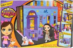 BK Toys Домик для куклы (5002)