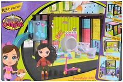 Фото BK Toys Домик для куклы (5005)