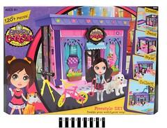 BK Toys Домик для куклы (5001)