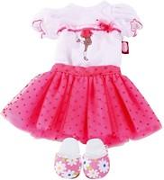Gotz Одежда для куклы Платье и сандали (3402300)