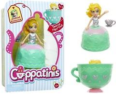 Cuppatinis S1 Жасмин Минти (38772)