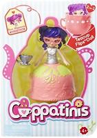 Cuppatinis S1 Чайная Роза (38775)