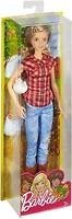 Mattel Barbie Фермер серия Я могу быть (DVF50/DVF53)