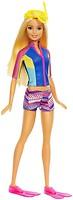 Mattel Barbie Подводное плавание серия Магия дельфинов (FBD63)