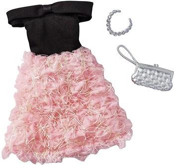 Mattel Barbie Набор одежды с аксессуарами (FCT22)  цены в г ... ed8eb95ebad