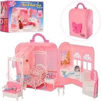 Gloria Мебель для куклы (9988)