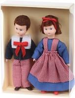 Nic Брат и сестра (31416)