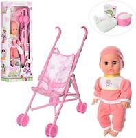 Bambi (Metr+) Кукла Sweet Baby (HX333-5)