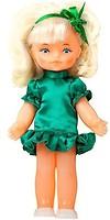 ЧудиСам Татьяна нарядная в зеленом платье (B217/З)