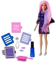 Фото Mattel Barbie Разноцветный сюрприз (FHX00)