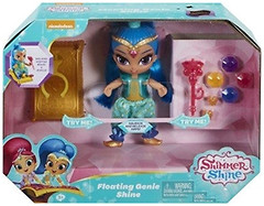 Fisher-Price Shimmer and Shine Набор (FHN28-2)