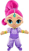 Fisher-Price Shimmer and Shine Мягкая кукла (FLY18)