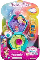 Fisher-Price Shimmer and Shine Кристалик-домик (FHN35)