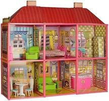 Bambi Кукольный домик (6983)