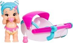 Moose Toys Кукла интерактивная Swirlee (28476)