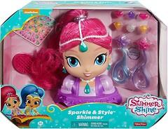 Фото Fisher-Price Shimmer and Shine Кукла манекен (FLV03)