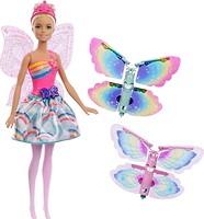 Mattel Barbie Фея с летающими крыльями (FRB08)