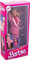 Mattel Barbie Ретро репродукция (FJH73)