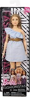 Mattel Барби Модница (FBR37-14)