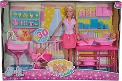 Steffi Love Кукла Штеффи Замечательное опеки (5733212)