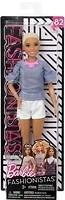 Mattel Барби Модница 82 (FBR37-15)