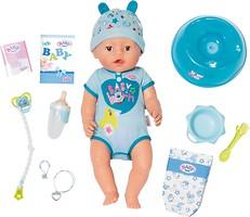 Фото Zapf Creation Baby Born Очаровательный малыш (824375)