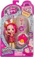 Фото Shopkins Shoppies Маленькие секреты Донатина (56940)