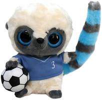Фото Aurora Yoohoo Лемур Футболист синяя футболка (91303M)