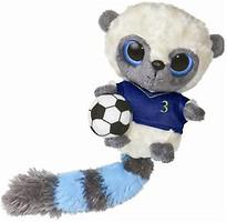 Фото Aurora Yoohoo Лемур Футболист темно-синяя футболка (91404F)