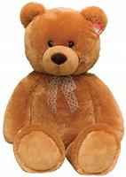 Aurora Медведь коричневый сидячий (70655A)