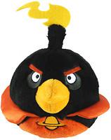 Фото Commonwealth Angry Birds Space Птичка черная (92572)