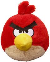 Фото Commonwealth Angry Birds Птичка красная (90837)