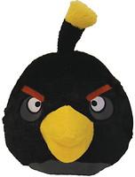 Фото Commonwealth Angry Birds Птичка черная (90839)