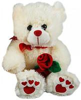 Devilon Медвежонок с розочкой (026442)