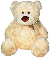 Grand Toys Медведь белый с бантом (4002GM, 4002GMC)