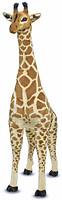 Melissa & Doug Огромный жираф (2106)