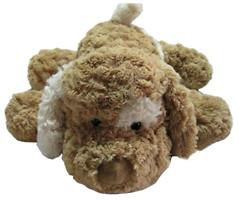 Фото Grand Toys Собака коричневая белое ухо (3201GCC)