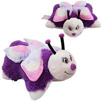 Pillow Pets Розовая бабочка (DP02273)