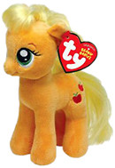 Фото TY My Little Pony Applejask (41013)