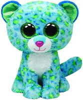 TY Beanie Boo's Леопард Leona (36742)
