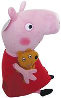 Peppa Pig Пеппа с медвежонком (25097)