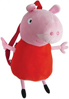Peppa Pig Пеппа рюкзак детский 52 см (25103)