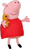 Peppa Pig Свинка Пеппа с игрушкой (25087)