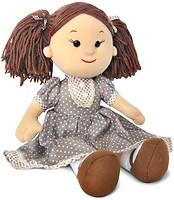 Lava Кукла Карина в клетчатом платье в горошек (LF1145C)