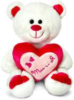 Lava Медведь Амурчик с сердцем (LF1229)