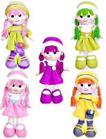 Копиця Кукла №4 (22075-3)