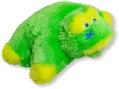 Золушка Подушка-трансформер Лягушка травка (264)